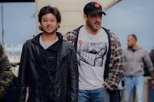 सलमान खान ने भतीजे निर्वाण के साथ शेयर की 'Swag' वाली फोटो, कैप्शन ने जीता दिल