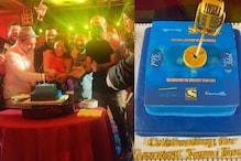 Indian Idol 12: शो की सफलता का जश्न मनाते दिखे सोनू कक्कड़, आदित्य और विशाल