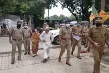 बुजुर्ग मां-बाप को घर से निकाला, चंद मिनटों में पुलिस कमिश्नर ने दिलाया इंसाफ