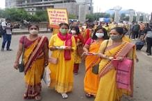 BHOPAL : CM शिवराज के लिए राखी लेकर आयी शिक्षिकाएं, गिफ्ट में जानिए क्या मांगा