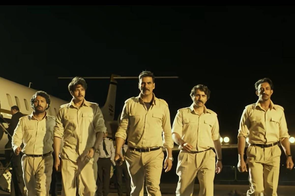 akshay kumar, bell bottom, Bellbottom Movie Review