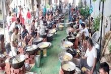 कल्याण सिंह की तेरहवीं: 1400 कारीगर तैयार कर रहे खाना, देखें पकवानों की लिस्ट