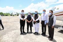 बॉर्डर विवाद पर बन गई बात, असम और मिजोरम सीमा पर शांति बनाए रखने को राजी