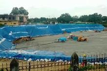 Ayodhya: 15 सितंबर के पहले पूरा हो जाएगा राम मंदिर के लिए बुनियाद का काम
