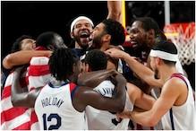 Tokyo Olympics: अमेरिका बना टोक्यो में 100 मेडल जीतने वाला पहला देश