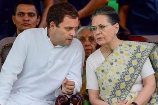 छत्तीसगढ़ कांग्रेस में चल रहे विवाद पर आखिरी फैसला अब सोनिया गांधी लेंगी. (File pic)