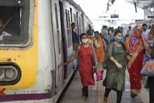 बॉम्बे HC ने पूछा- टीका लगवा चुके लोगों को लोकल ट्रेनों की अनुमति क्यों नहीं?