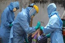 स्टडी में दावा- कोरोना संक्रमण के बाद वैक्सीन न लगवाने वालों को खतरा ज्यादा