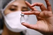 ब्रिटिश रिसर्चर्स का दावा- कोरोना वैक्सीन लेने के बाद डेल्टा वायरस से 60 फीसदी तक घटता है संक्रमण का खतरा