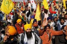 किसान आंदोलन: 104 मृतक प्रदर्शनकारियों के परिजनों को नौकरी देगी पंजाब सरकार