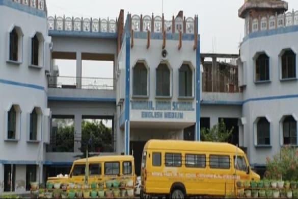 UP: अवैध धर्मांतरण के आरोप में उमर गौतम का फतेहपुर के नुरूलहुदा स्कूल से कनेक्शन में एफआईआर