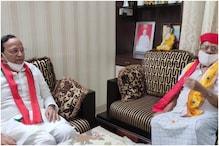 BJP का गहलोत सरकार पर तंज, कर्नाटक में नया मंत्रिमंडल बन गया, लेकिन...