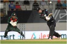 न्यूजीलैंड के तूफानी बल्लेबाज को ढाका में हुआ कोरोना, सीरीज में खेलना तय नहीं!