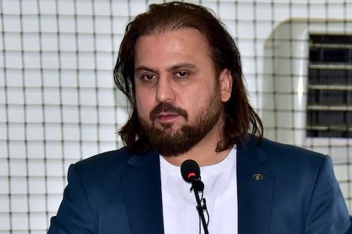 ACB के सीईओ हामिद शिनवारी ने दावा किया कि किसी भी अफगानी क्रिकेटर ने अपने परिवार को देश से निकालने के लिए अनुरोध नहीं किया है. (Twitter/ACB Media)