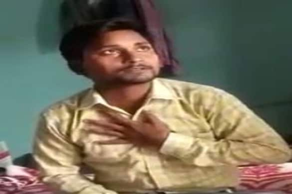 हरदोई में गंगा एक्सप्रेस वे के जमीन अधिग्रहण में किसानों से रिश्वत मांगने वाला लेखपाल मंजेश कुमार निलंबित