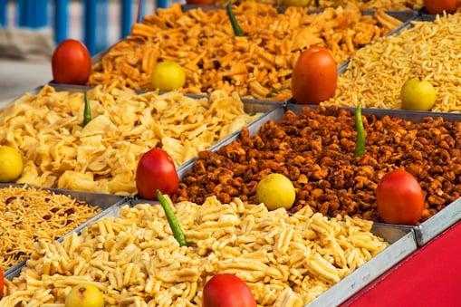 इंदौर कई तरह के खाने के लिए फेमस है. (Image - Shutterstock)