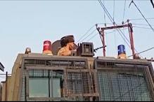 तस्वीरों में देखें पम्पोर में एनकाउंटर, हिज्बुल के 2 आतंकी ढेर