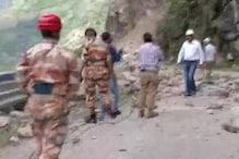 चीन बॉर्डर तक जाता है शिमला-कल्पा-पूह राजमार्ग, अब सेना के लिए बड़ी मुश्किल