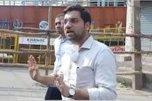 करनाल SDM के 'किसानों का सिर फोड़ने' वाले बयान को डिप्टी CM ने बताया निदंनीय
