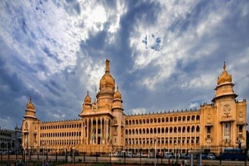 कर्नाटक विधानसभा.  (फाइल फोटो)