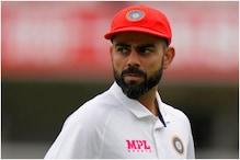 IND vs ENG: टीम इंडिया और इंग्लैंड के खिलाड़ी रेड कैप के साथ उतरे, यह है मामला