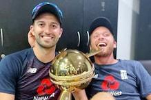 इंग्लैंड की टीम में चौथे टेस्ट के लिए बदलाव, वुड और वोक्स की वापसी, बटलर बाहर