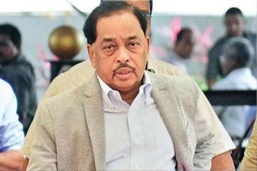 नारायाण राणे (Narayan Rane) की गिरफ्तारी का मामला राजनैतिक हो गया है.  (File pic)