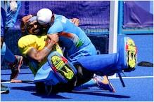 BREAKING: भारतीय हॉकी टीम ने जीता ब्रॉन्ज मेडल, 41 साल का इंतजार खत्म