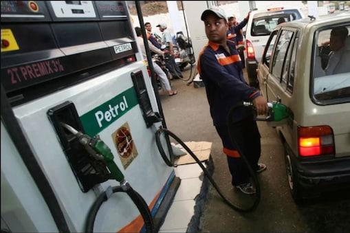 पेट्रोल-डीजल के आज के रेट (Petrol-Diesel Price Today)