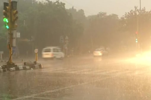Weather Update: बिहार में अगले तीन दिन भारी बारिश-वज्रपात के आसार. (सांकेतिक फोटो)