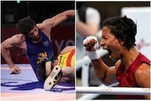 ओलंपिक में भारत का सबसे कामयाब दिन, 125 साल में पहली बार एक दिन में 2 मेडल