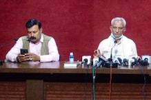 आरएसएस के किसान संघ ने इंदौर में बनाई किसान आंदोलन की धार भोथरी करने की रणनीति