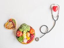 पौंधे से प्राप्त फूड के सेवन से दिल की सेहत पर होता है बेहतर असर- रिसर्च
