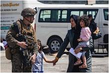 अफगान शरणार्थियों के लिए अपने दरवाजे क्यों नहीं खोल रहे मुस्लिम देश?