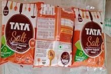 बुलंदशहर: पुलिस ने पकड़ा मार्केट में बेचा जा रहा नकली टाटा नमक