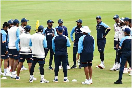 India vs England Test Series: भारत और इंग्लैंड के बीच पांच मैचों की टेस्ट सीरीज कल से शुरू हो रही है. (AP)