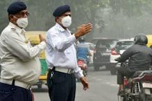 दिल्ली से जयपुर जा रहे हैं तो सावधान, टूट गई है सर्विस फ्लाई ओवर की फाउंडेशन
