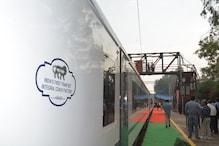 Vande Bharat Express की तरह नजर आएंगी सारी ट्रेनें, जानिए वजह