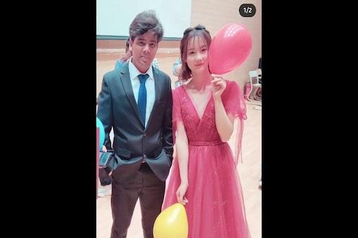गया के छात्र की चीन में संदेहास्पद मौत (फाइल फोटो)