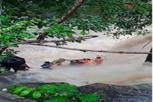MP में बाढ़ से बिगड़े हालात, शिवपुरी, दतिया, श्योपुर में सेना संभालेगी मोर्चा
