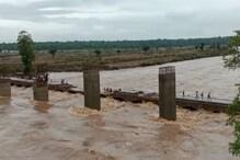 ग्वालियर-चंबल में दो दिन रहेगी बारिश से राहत, MP के 21 जिले अब भी सूखे