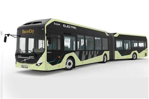 इसी माह से शुरू होगा इलेक्ट्रिक बसों का संचालन. (सांकेतिक फोटो)