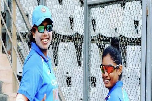 ICC Women's ODI Rankings: मिताली राज को नुकसान, झूलन नंबर 2 पर पहुंचीं (फोटो-झूलन गोस्वामी इंस्टाग्राम)