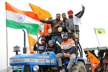 किसान आंदोलन से बढ़ी ट्रैक्टर की बिक्री? जानें पुलिस के दावे में कितना दम