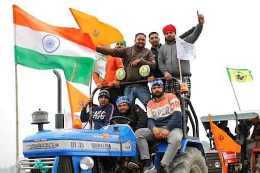 प्रदर्शन के लिए किसानों की ट्रैक्टर खरीद का पुलिस का दावा जानें कितना सही है.