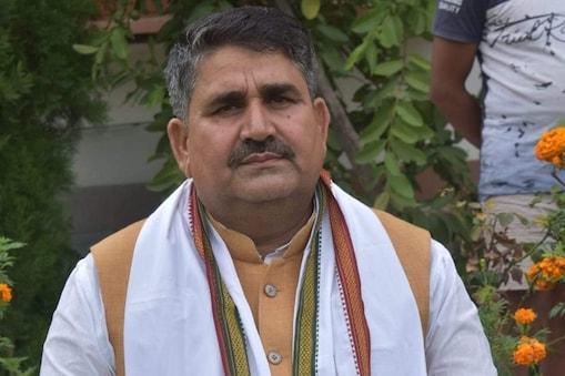 बिहार सरकार के मंत्री रामसूरत राय (फाइल फोटो)
