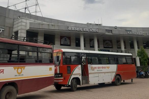 लखनऊ बुलेटिन : एसी इलेक्ट्रिक बस सुविधा का लुफ्त उठाने के लिए अब देना होगा साधारण किराया