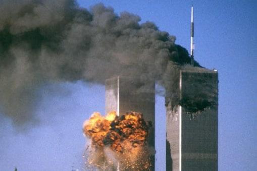 इस साल मनाई गई 9/11 हमले की 20वीं बरसी. (File pic)