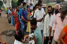 वैक्सीनेशन का स्टार बनकर उभरा बिहार, 1 दिन में दी गई 24 लाख खुराक