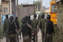 जम्मू-कश्मीर में सुरक्षा बल ने आईईडी का पता लगाया, बड़ा हादसा टला